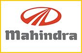 Our Clients | MAHINDRA | Maan Technoplus